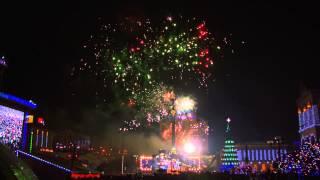 Новогодний фейерверк 2013 в Киеве. Фейерверк GeliosFireworks Украина.(, 2013-01-11T10:51:40.000Z)