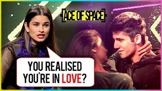 Chetna Pande SLAMS Varun Sood | MTV Ace Of Space