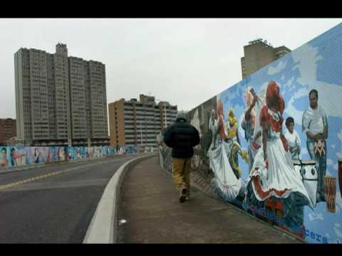 The murals of Harrisburg, Pennsylvania