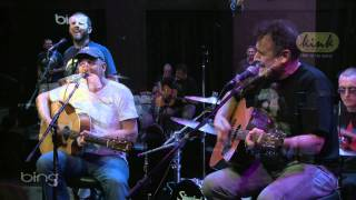 Johnny Clegg Band - Cruel Crazy Beautiful World (Bing Lounge)(April 30, 2011 - Johnny Clegg Band perform Cruel, Crazy, Beautiful World in the Bing Lounge at 101.9 KINK.FM. Portland, OR FB: ..., 2011-05-02T18:27:19.000Z)