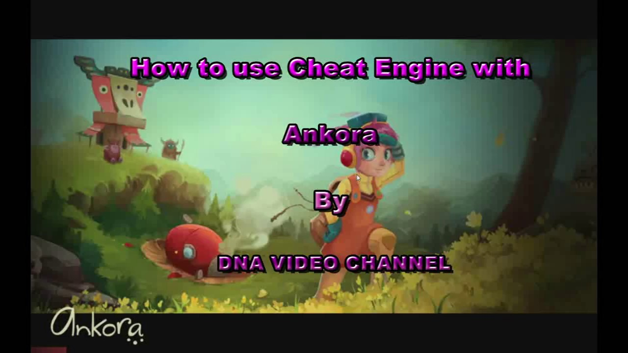 Come usare cheat engine e nox con ankora gioco android tutorial how to use cheat engine and nox with ankora android game tutorial baditri Choice Image
