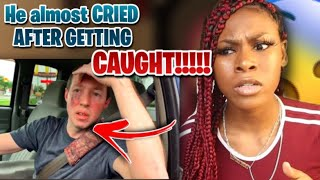 42 YEAR OLD PREDATOR GETS EXPOSED | REACTION 😨