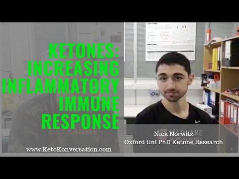 ketones-increase-inflammatory-immune-response