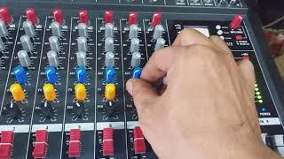 Test Mixer Yamaha CT80s Giá 2400k cho anh Vui Hưng Yên LH 0937381978