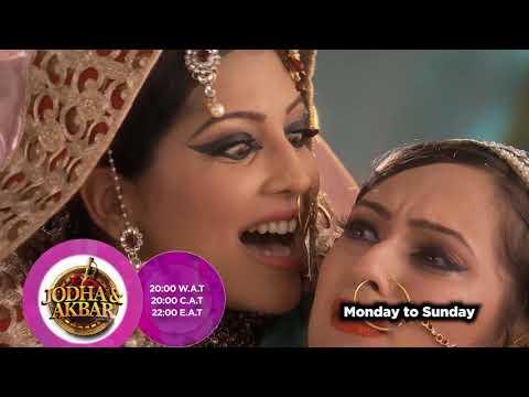 Download Zee World: Jodha & Akbar | Weekly Recap June Week 4