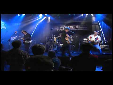 13.Sandman America Live In Ohne Filter 1999