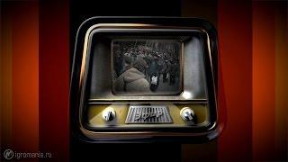 БОНУС: Самый первый репортаж с Игромира! (2006)