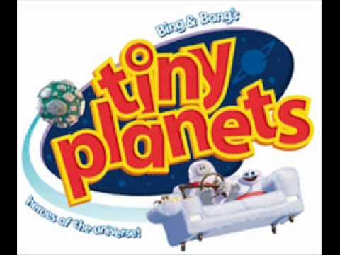 Tiny Planets (Full Version)