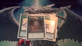 Yugioh zombieSworn deck april 2015