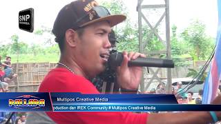 Download Mp3 New Pallapa Live - Anjing & Sampah  Brodin