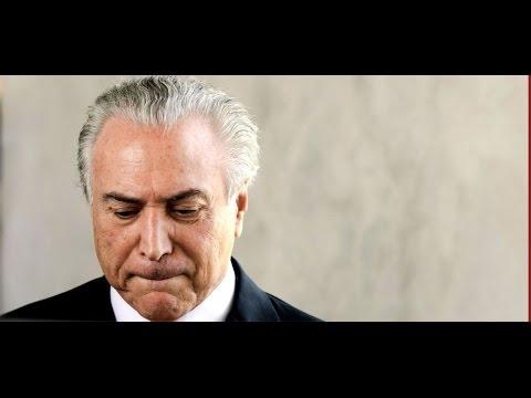 2016/08/17 Visa para entrar a Nicaragua, y Temer no viste a clausura olímpica