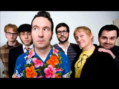 [Cheer Up] Reel Big Fish - Where Have You Been? HD