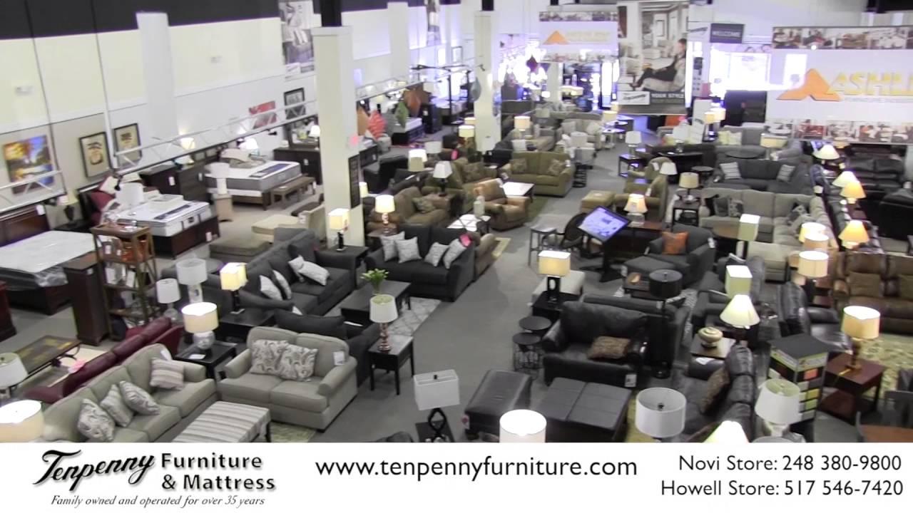 Good Tenpenny Furniture Novi Store Location