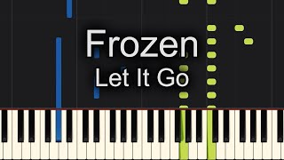 Let It Go Easy Video in MP4,HD MP4,FULL HD Mp4 Format