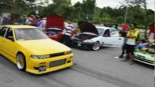 Brunei Car Sow