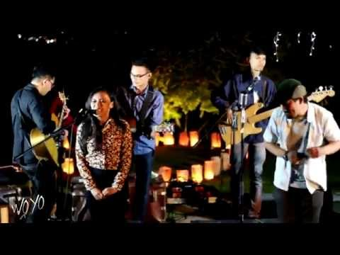 Mr. Sonjaya - Langgam Suminem (Live at Laras Sahaja Abum Launching)