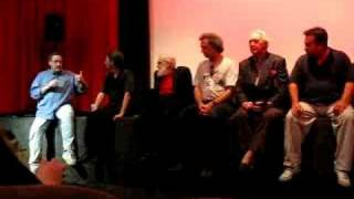 Return of the Living Dead cast and crew Q - Part 1/2