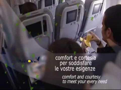 AirOne Video Istituzionale
