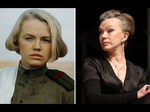 Почему звезда фильма «Батальоны просят огня» пропала с экранов: Злой рок в жизни Елены Поповой