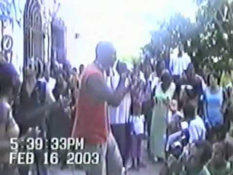 conciero de rap en 19 y 10 cuba 2003.wmv