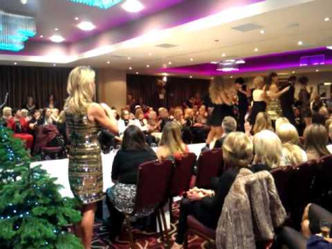 Mimi Fashion Extravaganza event at Hallmark Hotel (Ace Disco Party Sounds)