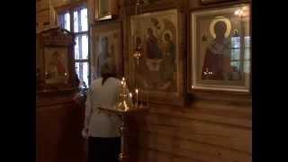 Что такое молебен?(Заказать молебен онлайн в любом храме: http://rpconline.ru/zakazat_treby/uslugi/moleben/, 2014-11-23T21:56:11.000Z)