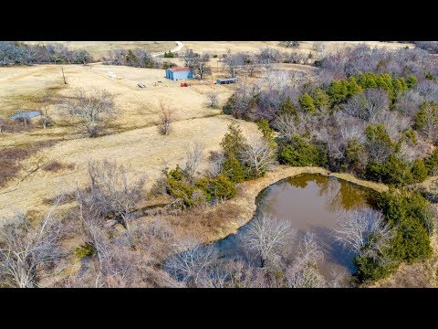 FOR SALE: 165 Acres in Gainesville, Cooke County, TX