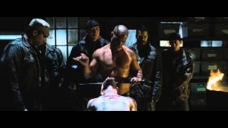 Max Payne - Official® Trailer [HD]