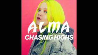 alma chasing highs official
