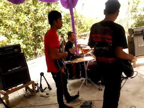 Safa Band-cinta Yang Hilang