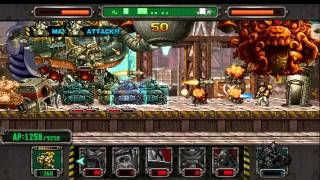 Metal slug defense. WIFI!  4 GIRIDA  Deck!!! (1.28.0 ver)