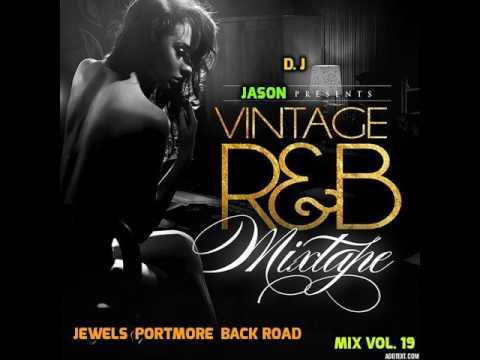 d j jason Jewels Resort Portmore back road vintage souls mix vol 19