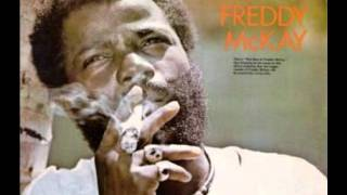 "Freddie Mckay / Trinity - In Times Of Trouble 1982 ""With Lyrics"""