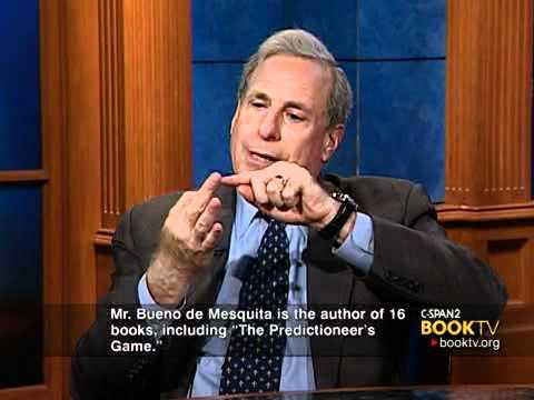 "BookTV: AfterWords, ""Bruce Bueno de Mesquita & Alastair Smith"