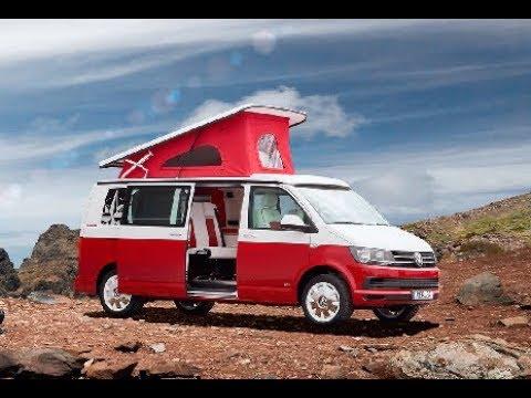 Volkswagen Combi Westfalia SIXTY «vintage» collection 2019 en avant première