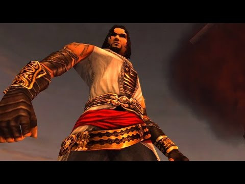 Prince of Persia: The Two Thrones - Walkthrough Part 4 - The Streets of Babylon