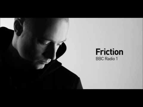 DJ Friction - Essential Mix @ BBC Radio 1 - 10.11.2018