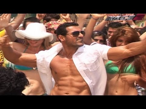 Party On My Mind Song Styling - Race 2...