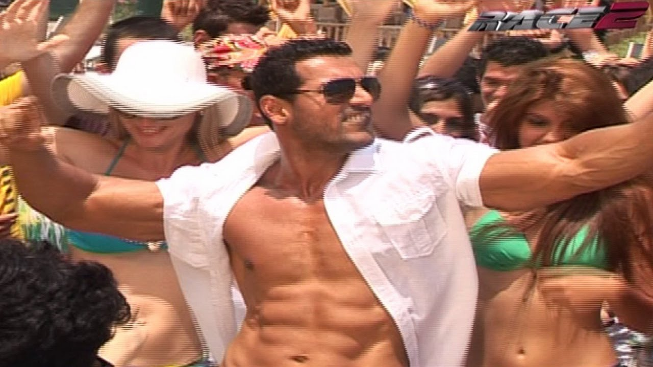 Party on my mind full song from race 2 without video