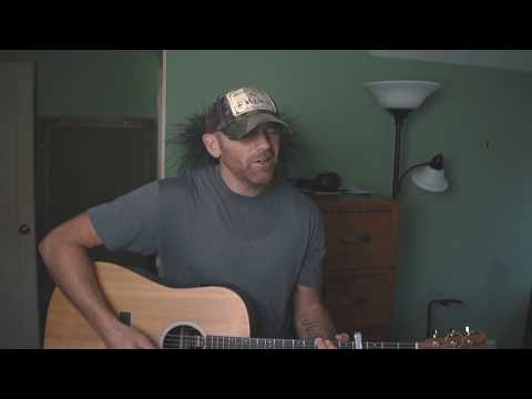 In Case You Didn't Know Brett Young (Derek Cate Cover) - dedication video