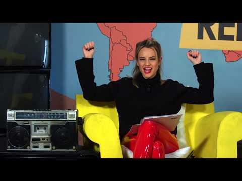 Loca Report στο Mad TV   17/1/20