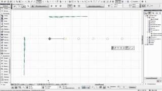 Видео 2. Свайное поле каркасного дома в Archicad(Свайное поле для каркасного дома в Archicad (Архикад) - это просто! За 2 минуты 40 секунд объясняю. как сделать..., 2015-04-23T13:59:45.000Z)