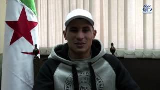 Sondage APS : Toufik Makhloufi, meilleur athlète 2012