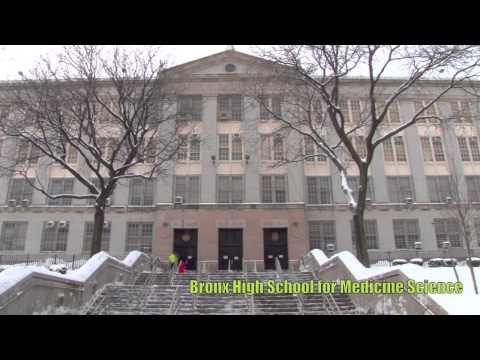 Bronx High School for Medicine Science