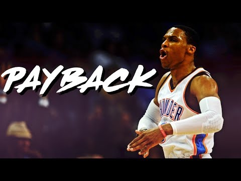 Russell Westbrook 2018 Promo - WINTER BLUES (Emotional) ᴴᴰ