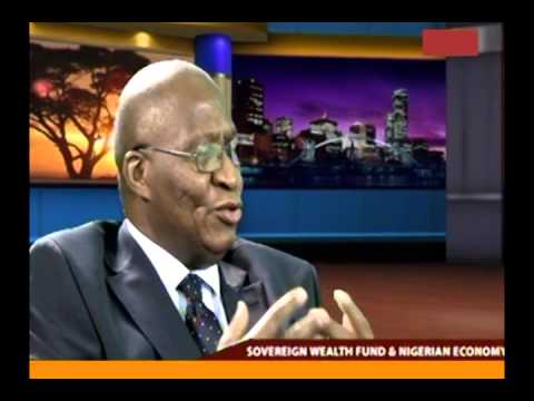 GMN On Sovereign Wealth Fund
