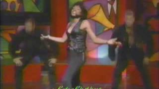 Nona Gaye performs Give Me Something Good (1992 - New Jack Swing/R&B)