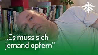 "Dr. Grotenhermen: ""Es muss sich jemand opfern""   DHV News #133"