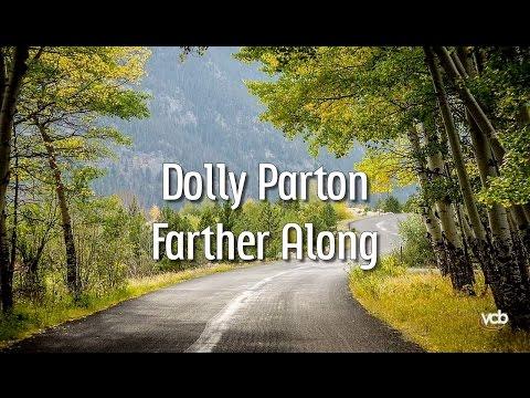 Dolly Parton - Farther Along