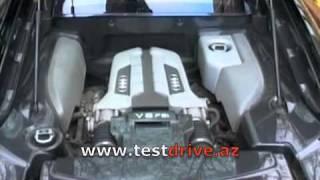 Audi R8 - Тест-Драйв.m4v